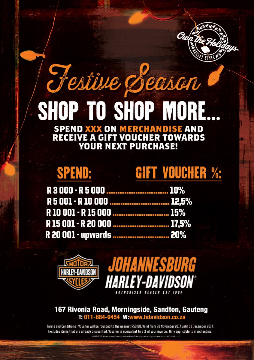 Johannesburg H D On Twitter Seasons Greetings Shop To Shop More