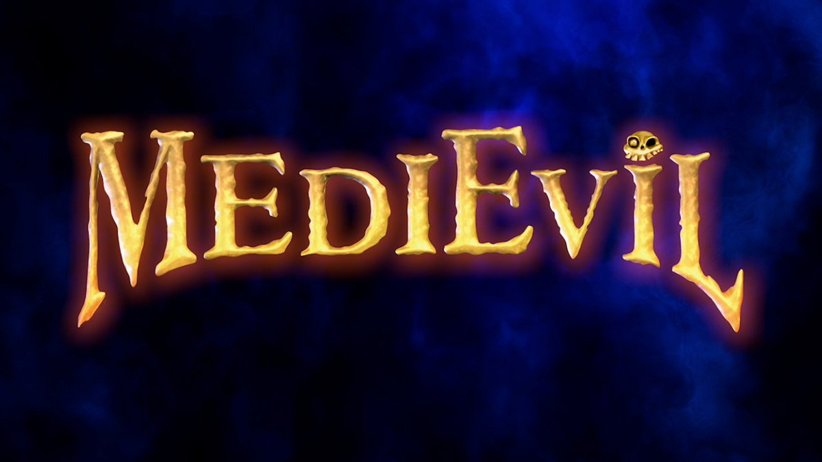Surprise! MediEvil is being resurrected for PlayStation 4: play.st/2AH5R58 #PSX
