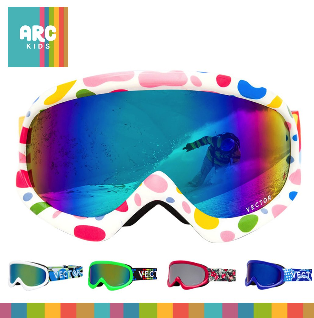 dc5a6a7d997b Superior quality Double Lens UV400 Anti-fog Ski Snow Child Skiing Glasses.  Perfect for you Ski trip.  LoveARCKids http   ow.ly PjlX30h4rPy  ski  skiing  ...