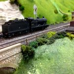 Four of our layouts are running at tomorrow's mini-exhibition https://t.co/5uK3uVZ6vo at Keen House, #Islington #kingscross £3 adults