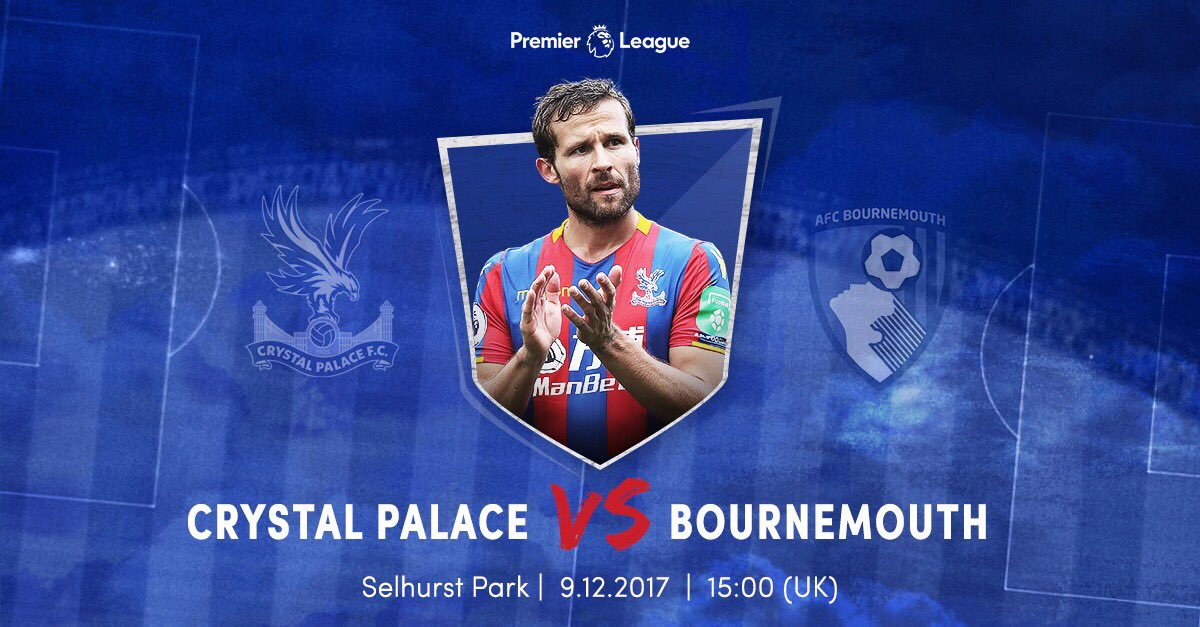 Coyp ⚽️🔴🔵 #crybour #premierleague #matchday #cpfc #eagles https://t.co/xCO0plwGbW