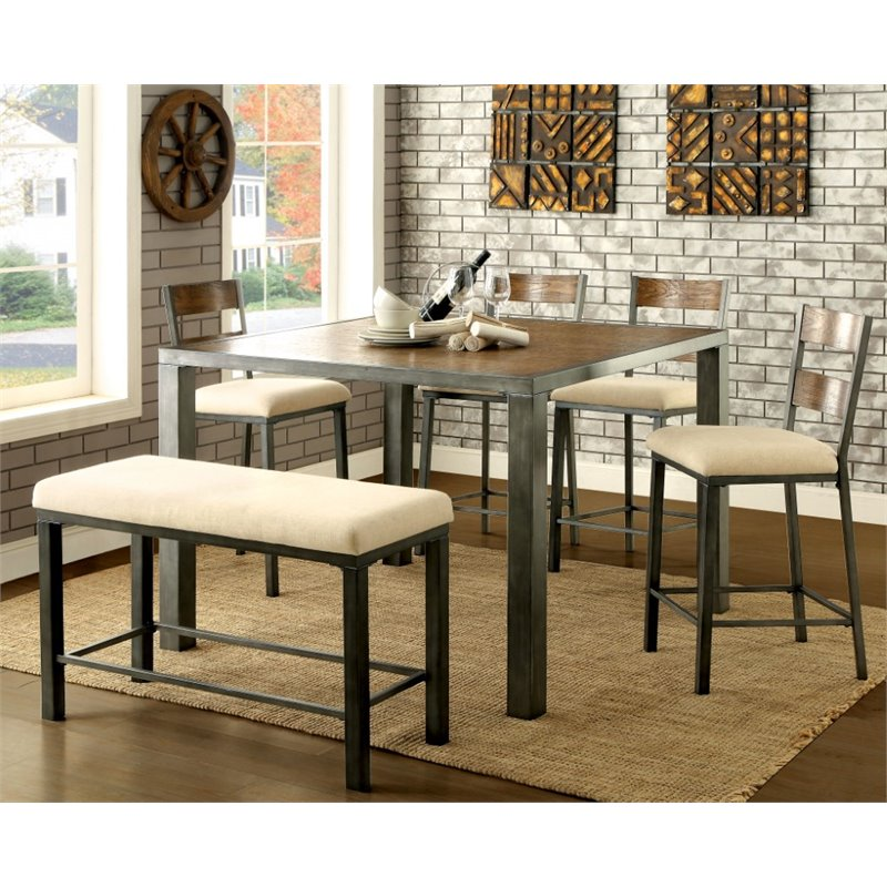 https   www homesquare com Furniture of America Metrix 6 Piece Counter Height Dining Set in Oak IDF 3686PT 6PC htm cjpub 8410055 src cj utm source. Furniture Deals   furnituredeals3    Twitter