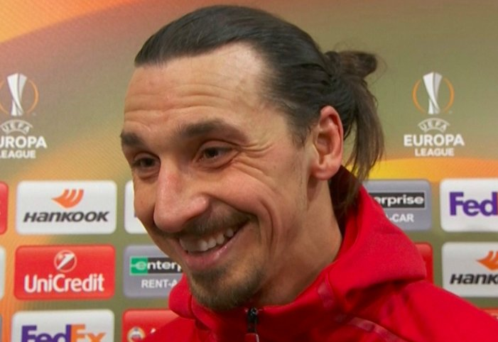 QUOTE: Zlatan Ibrahimovic on Man City:  🗣 'Zlatan is bigger than Manchester City. I'm older, I've won more trophies and have many more fans.' 😂🔥