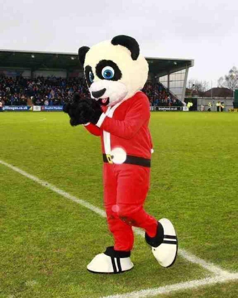 St Mirren Official