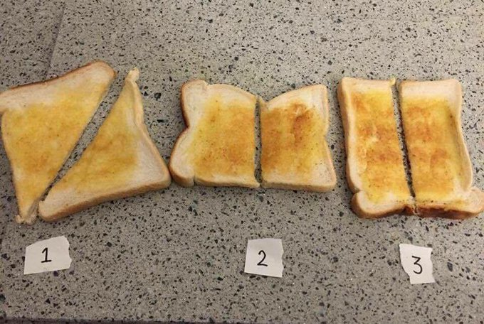 How do you cut your toast? DQmfRPHX4AIvpq-?format=jpg&name=small