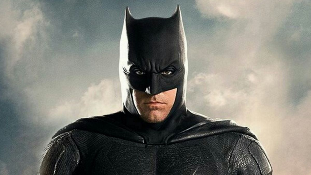 Ben Affleck reportedly not playing Batman in solo movie after all - my heart can't take much more of this https://t.co/5ohKnj4kAc