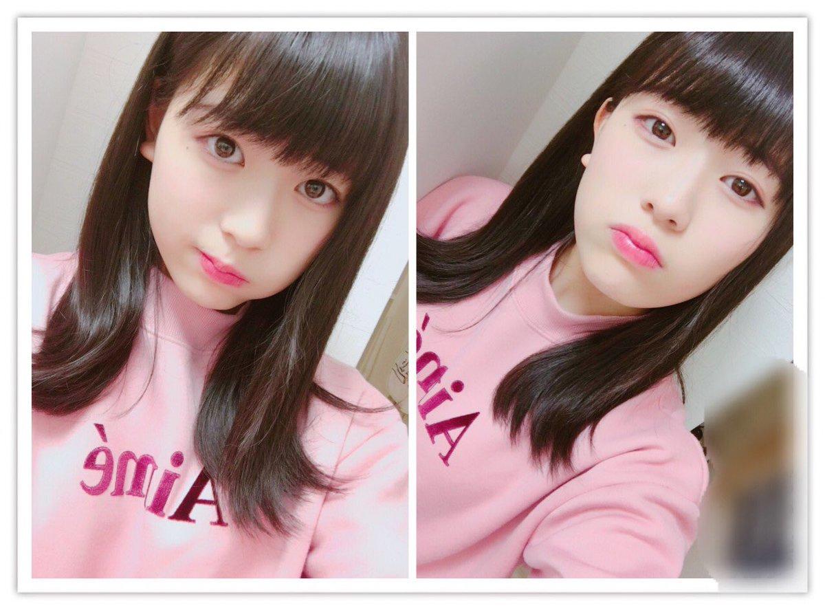 日本一かわいい中学生 hashtag on twitter