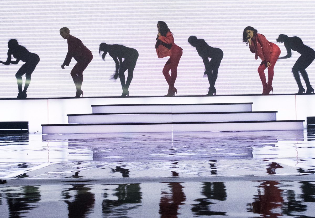 The baddest b*tches on the label take the stage this Wednesday at 9/8c! 👯♀️ #STAR https://t.co/kRBDI3QYFc