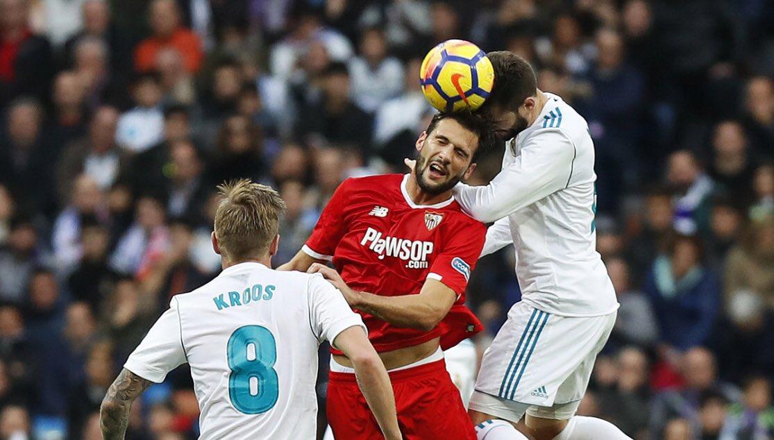 """Video: """"Real Madrid"""" - """"Sevilya"""" 5:0 (+ fotolar)"""