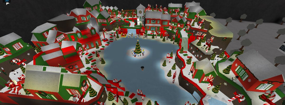 When Is Bloxburg Going To Come Out With The Christmas Update? 2020 Bloxburg Updates (@BloxburgUpdates) | Twitter