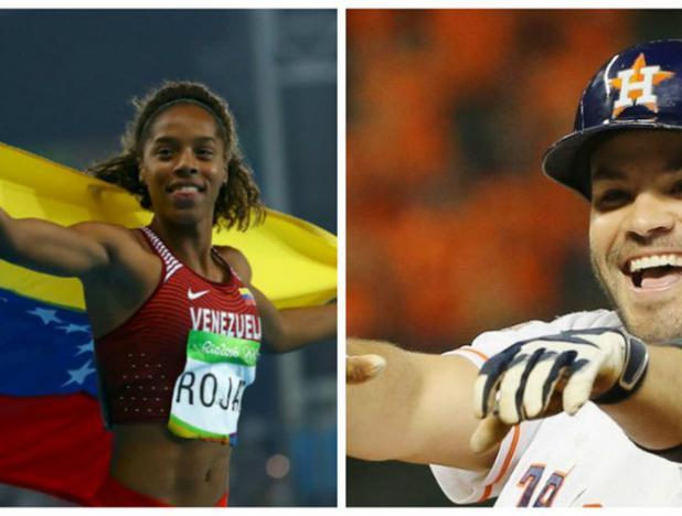 RT @YVKE_MUNDIAL: #Deportes|| José Altuve y Yulimar Rojas encabezan nominaciones del CPD https://t.co/1SoDAfaHEq  https://t.co/iLm6maRhJb