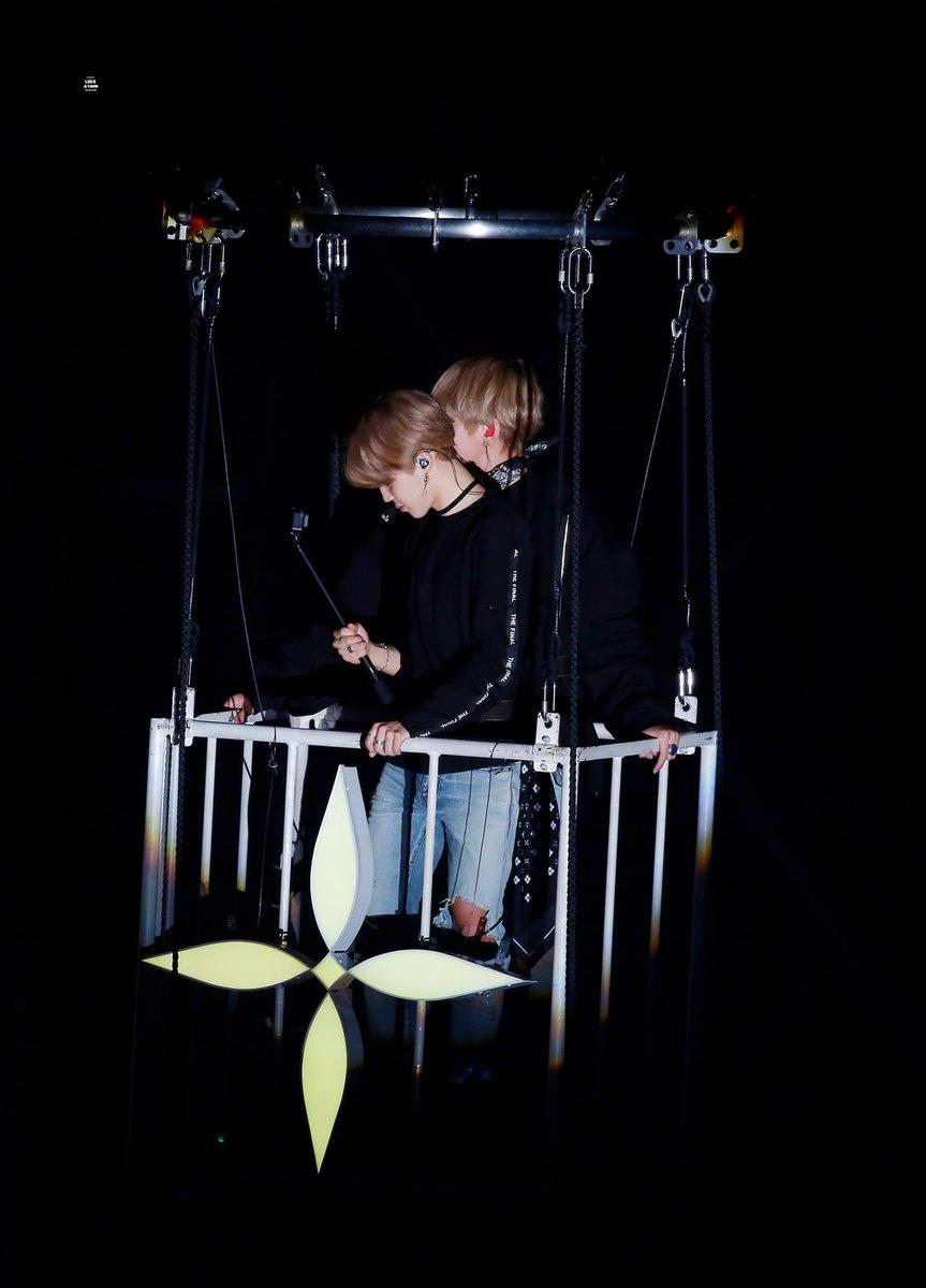 171209   #JIMIN  #V  #방탄소년단  #BTS  @BTS_...