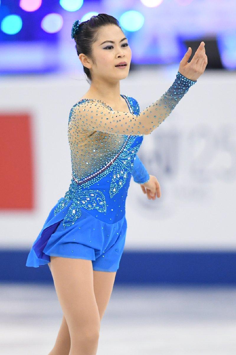 Сатоко Мияхара / Satoko MIYAHARA JPN - Страница 4 DQnCMIfVoAEkUeI