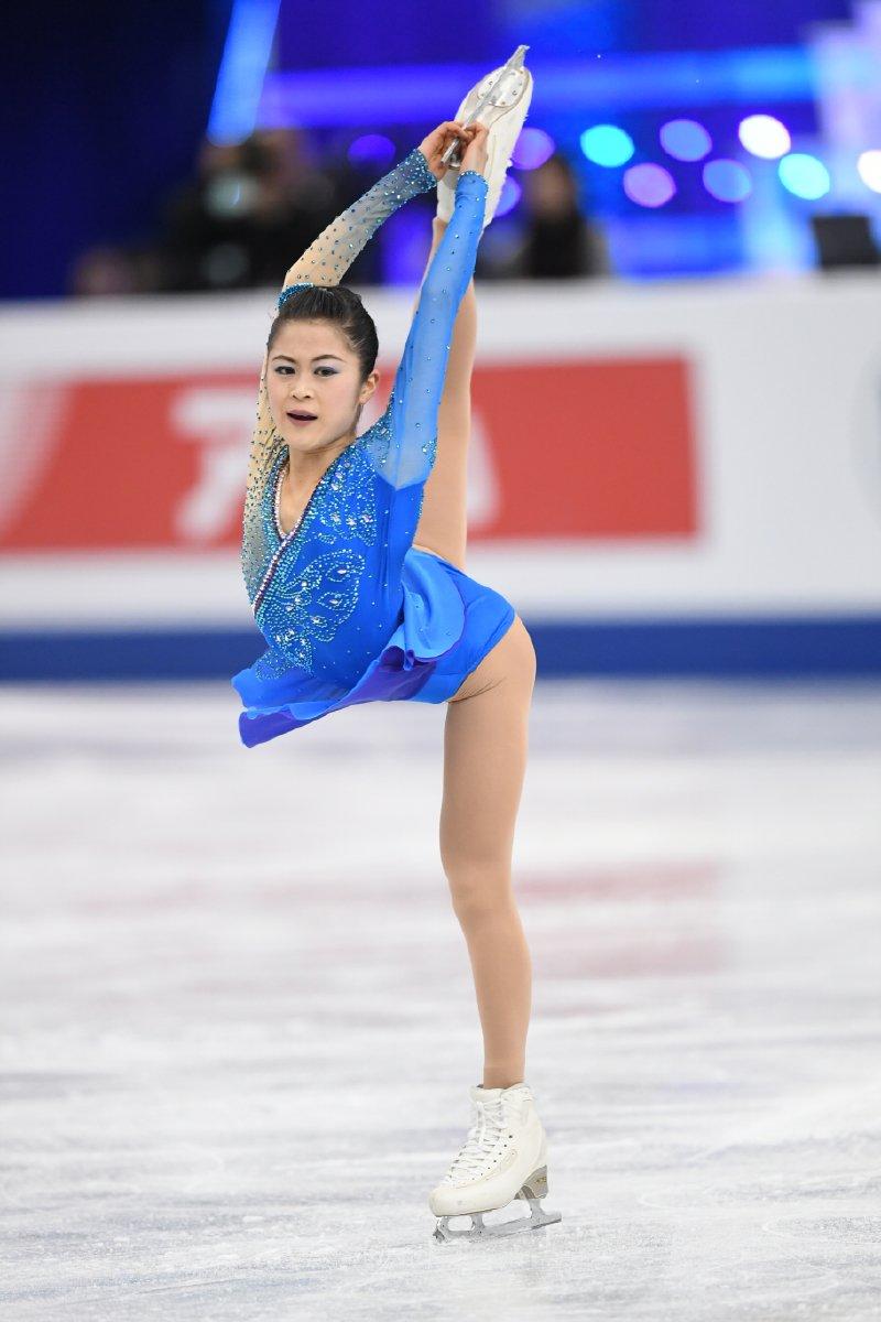 Сатоко Мияхара / Satoko MIYAHARA JPN - Страница 4 DQnCMpXV4AAyDIh