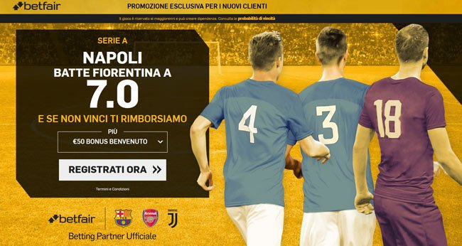 Super Quota Betfair