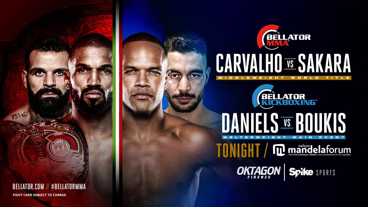 Bellator MMA on Twitter: