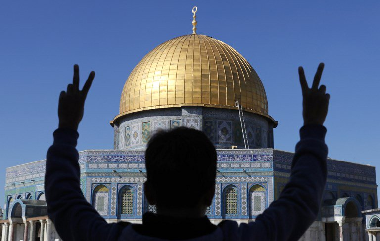 Here's why #Jerusalem is not the capital of Israel: https://t.co/xn9aP8mHn0