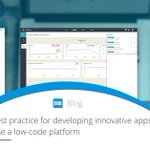 Adopt a #lowcode platform to solve the challenges of developing Innovative apps  https://t.co/VA6B4ZODTu