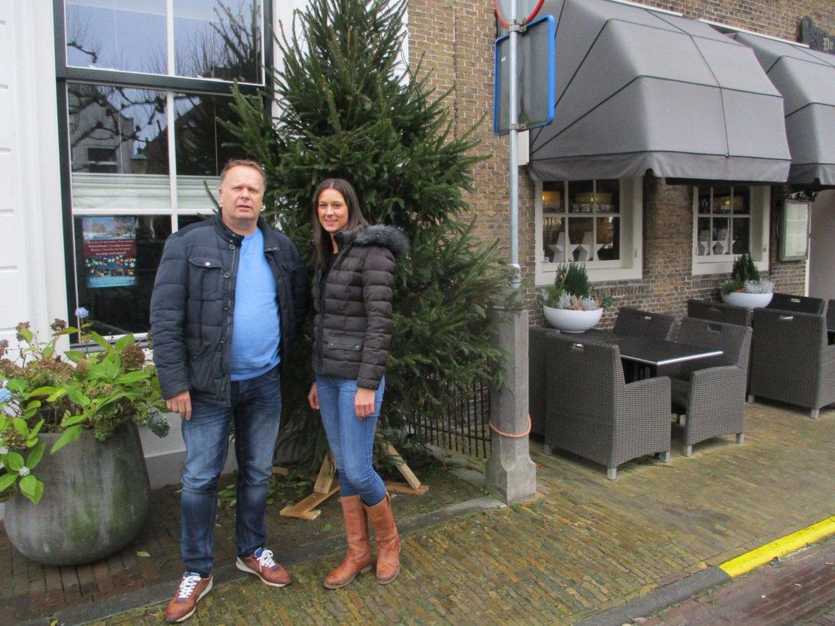 Winter Vestingdagen brengen Willemstad drie dagen in kerstsfeer | https://t.co/2TLOtzCjQ2