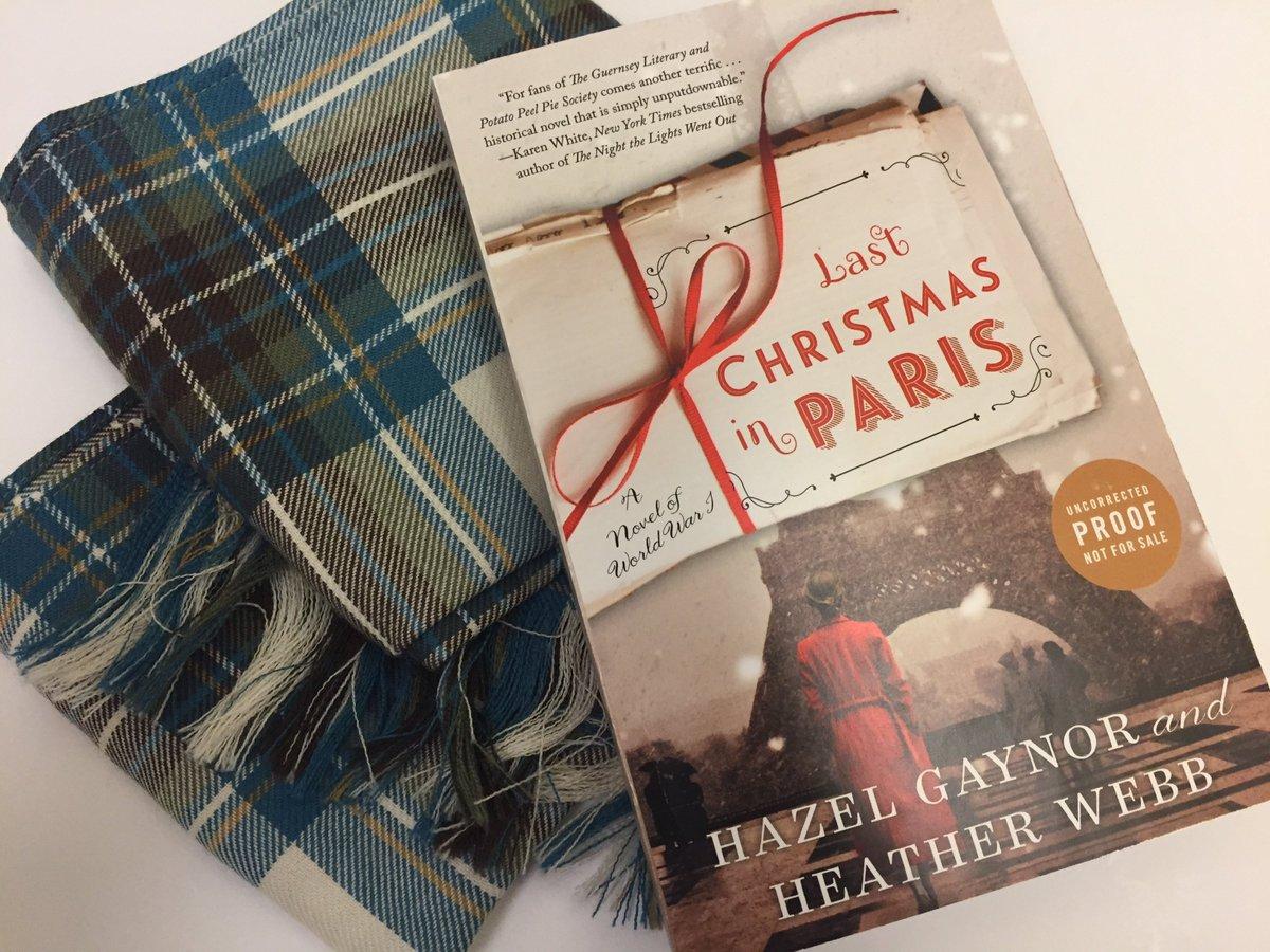 Last Christmas In Paris Book.Megan Scott On Twitter Last Christmas In Paris A Novel