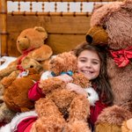 #mvteddybearsuite fundraiser hits $14,270! Thank your to all our generous supporters! Doors are open Saturday and Sunday, or donate online. All money raised supports the @mvbgclub @HarborViewMV @VisitEdgartown Details: https://t.co/kI5C578vQg