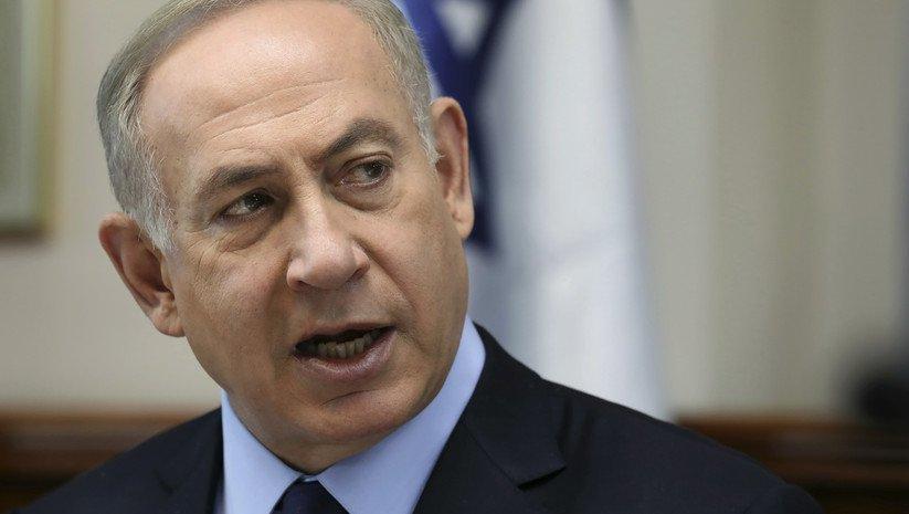 Нетаньяху: Израиль не допустит, чтобы силы иранской армии обосновались в Сирии