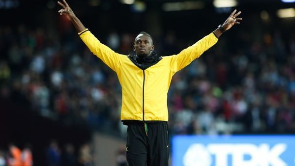 RT @le10sport: Athlétisme: Les confidences de Justin Gatlin sur la retraite d'Usain Bolt! https://t.co/q4sPHL1p4C https://t.co/K964drgGOg