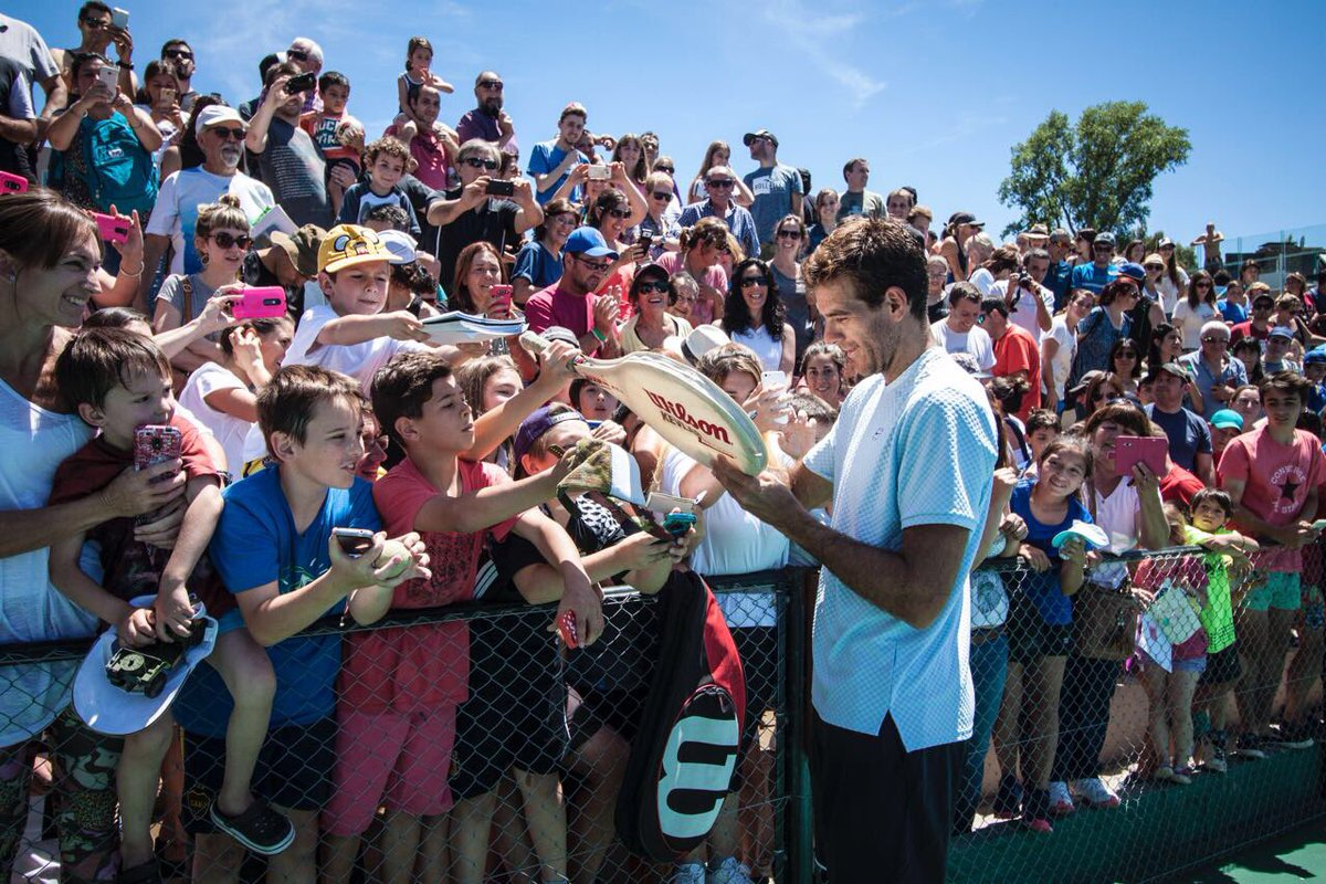 RT @delpotrojuan: GRACIAS TANDIL 💖🙌 https://t.co/pU75yQrAp0