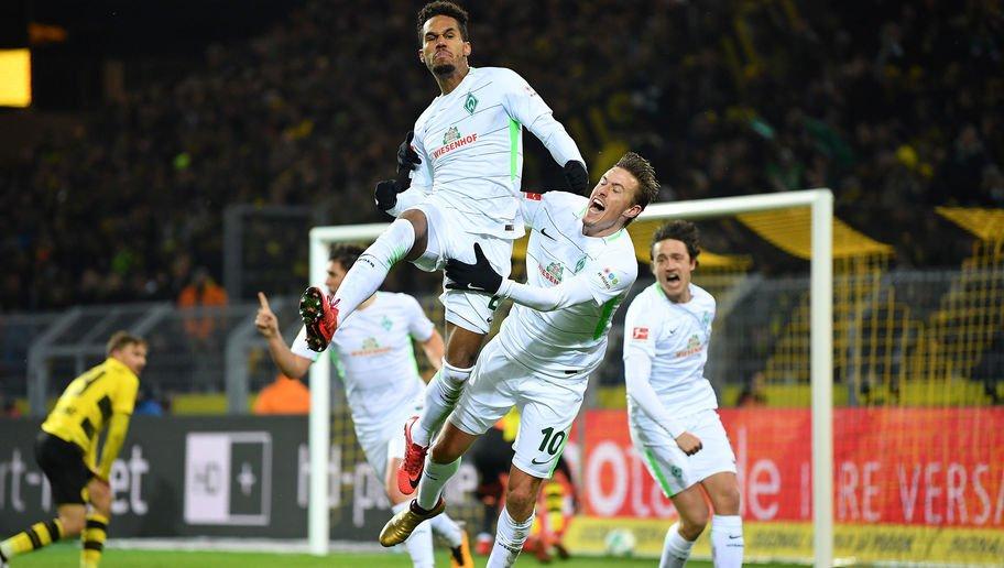 #soccer #sport #Borussia Dortmund Caught Out Again By Diligent Werder Bremen  http:// dlvr.it/Q59Brl  &nbsp;   #ar #usa #uk #uae #<br>http://pic.twitter.com/JViZyzYQuf