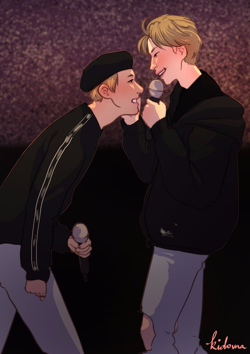 They're too much.😫 #vmin https://t.co/ll...