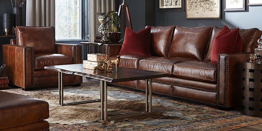 #leathercouch #mancave #furniture #homedeocr  #interiordesignpic.twitter.com/rpRrutJiqU