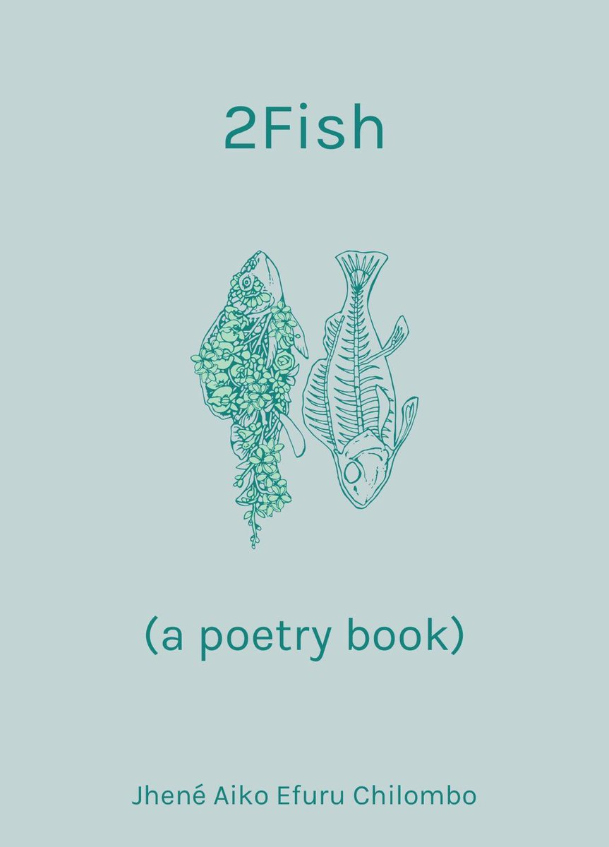 10 days til 2Fish (the poetry book) is a...