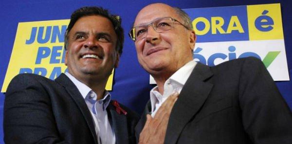 Alckmin ataca Lula e 'esquece' Temer. Mas o povo lembra, Chuchu... - https://t.co/m2w7HX2jE7