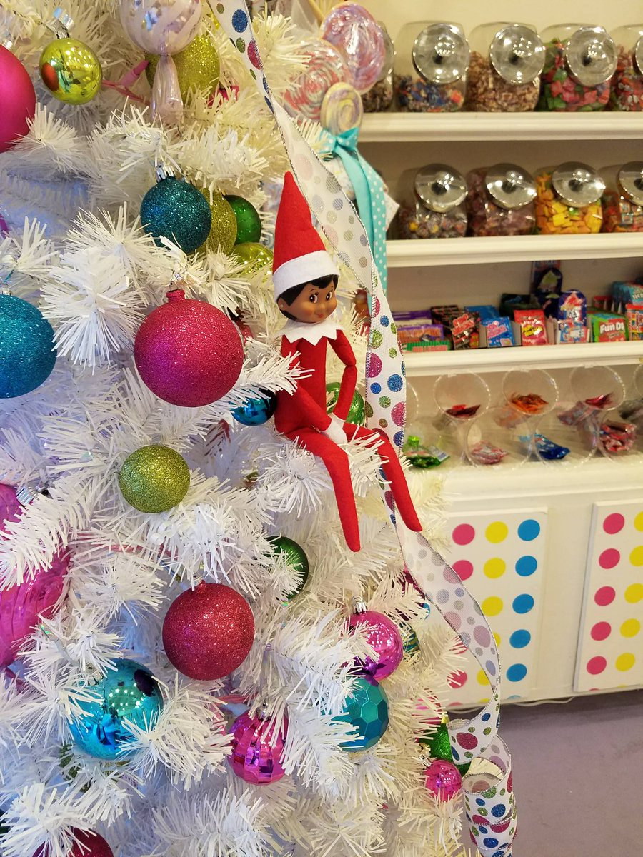 Christmas Counter.Lolli Bop Sweet Shop On Twitter Enjoy This Snowy Weekend