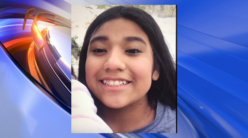 Police searching for critically missing 11-year-old #Fairfax County girl https://t.co/TkzqhgJVOS