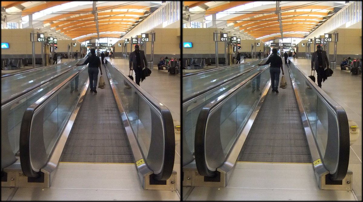 Brian Malow On Twitter People Mover At Rduairport In Stereo 2 Parallelview Stereopic Stereopair Stereoscopic Stereoscopy 3d 3dphotography Stereophotography Parallel Fujifilm Stereocamera Fujifilmw3 Https T Co Zc02xz0k42