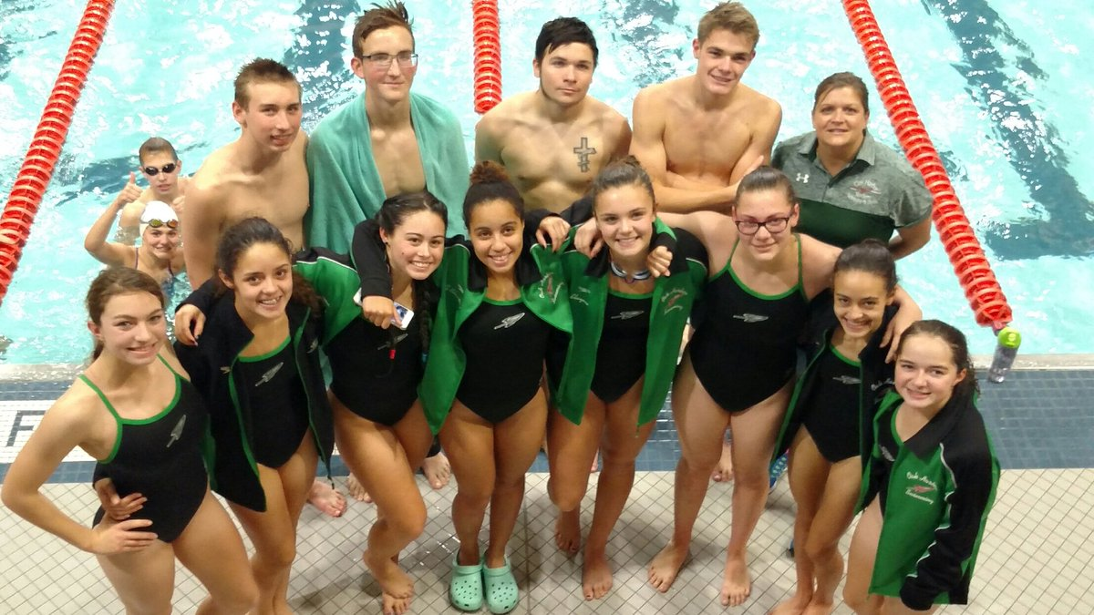 Oak Harbor Swimming On Twitter Good Luck At Finals Rocket Swimmers