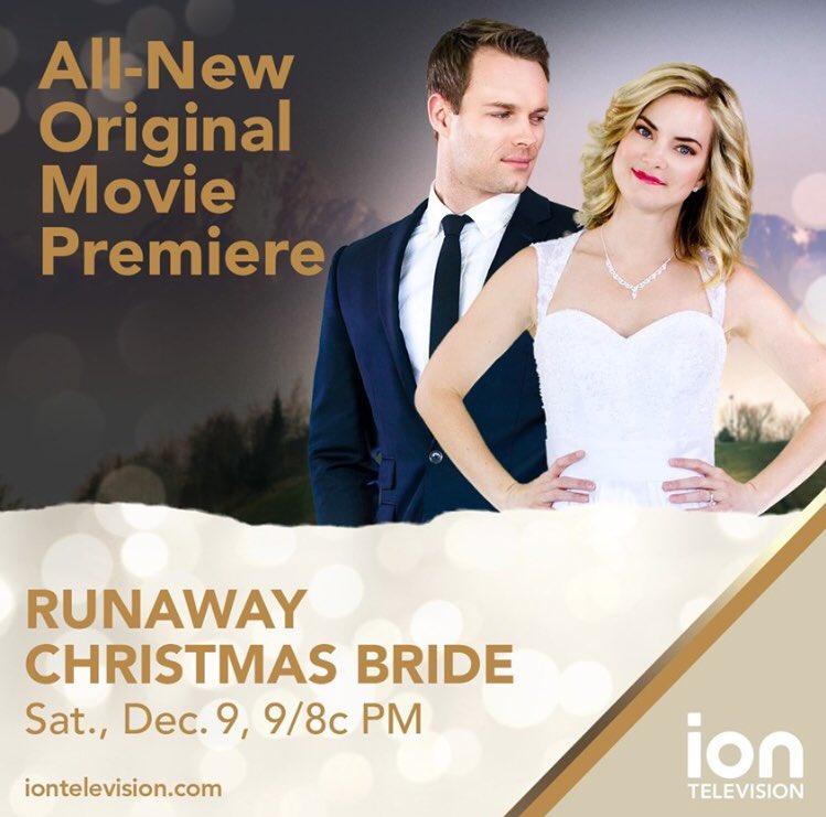 Runaway Christmas Bride.Roz Rozmurray4 Twitter
