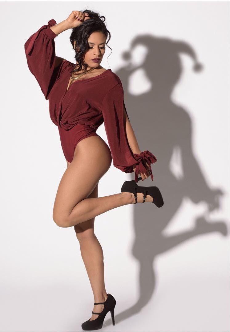 Hot Zelina Vega nudes (43 fotos) Tits, Facebook, legs