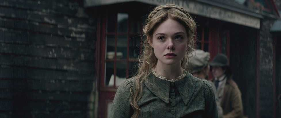 Mary Shelley (anciennement A Storm in the Stars), un film sur Mary et Percy Shelley DQpBCXQW0AA92MT