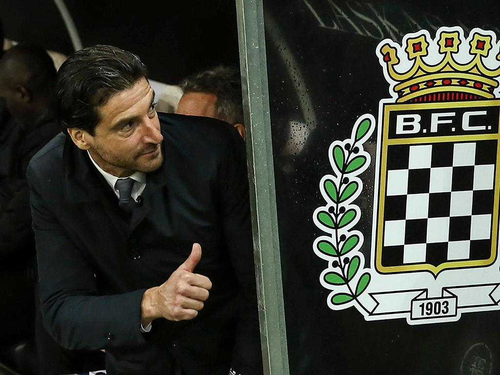 Simão recorre ao xadrez para explicar derrota frente ao Sporting https://t.co/pg5bk8QUXz