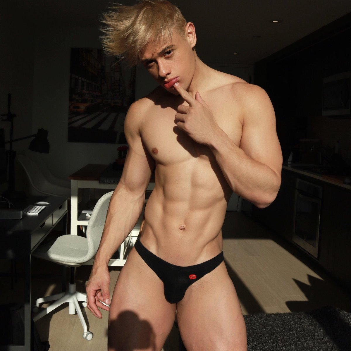 Alam Wernick Gay