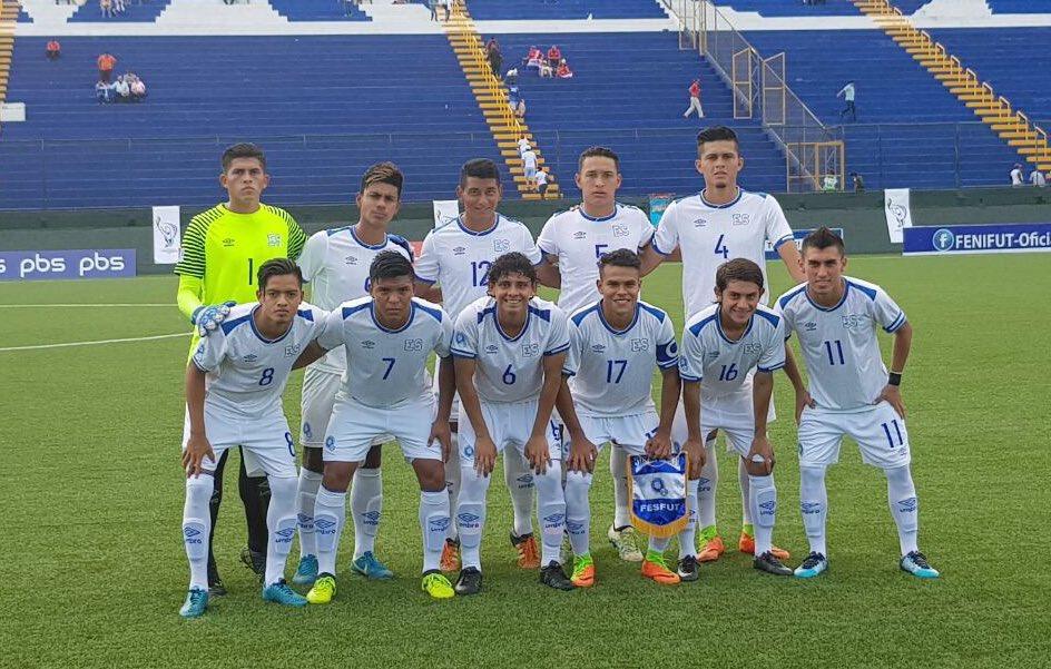 Sub21: Juegos Centroamericanos - Nicaragua 2017. [Medalla de Bronce] DQpL0ByX0AU8wOd
