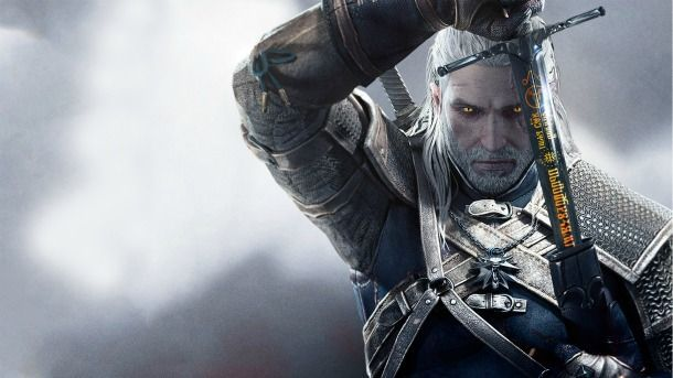 Witcher Netflix Series To Be Written By Daredevil, The Defenders Writer https://t.co/t9QF4y3mFC