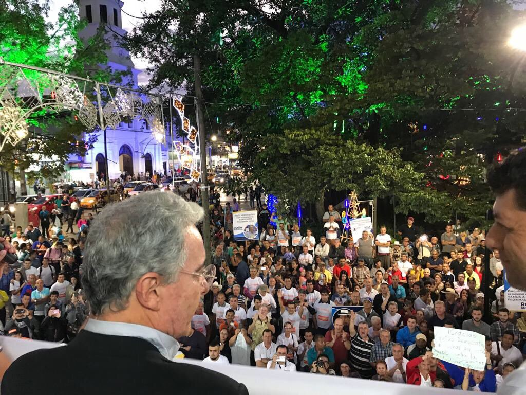noviembre 2017 – TNN Politicas