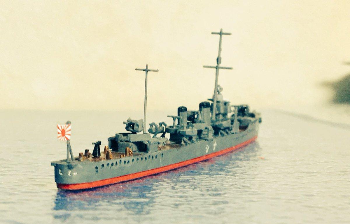 第百六号哨戒艇