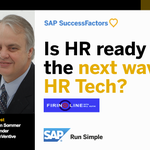 Are you ready for the future of #HRTech? @BrianSSommer breaks down the questions HR should be asking now: https://t.co/dQGieOUr3O
