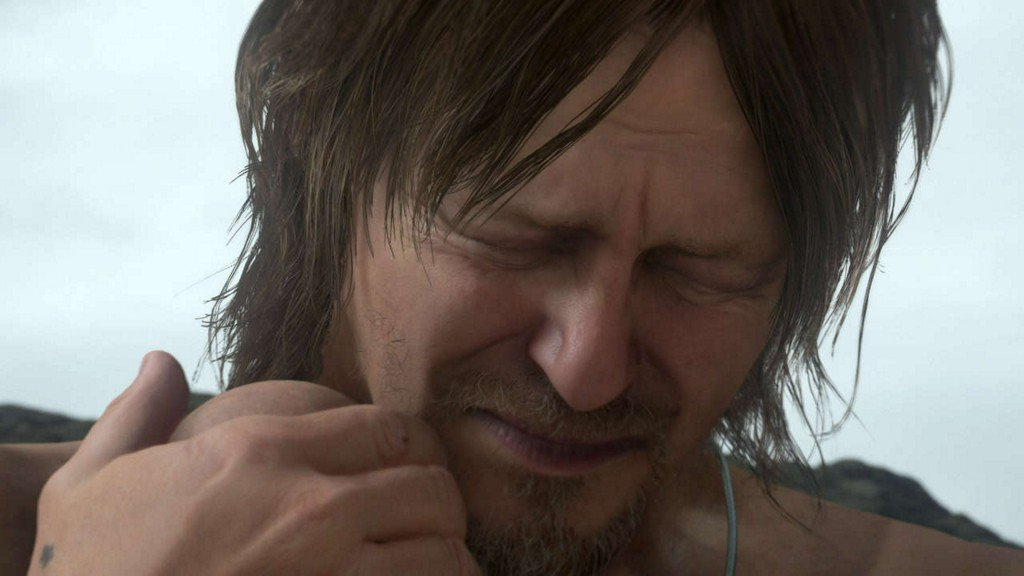 #DeathStranding apparently makes sense after playing 4-5 hours, Sony exec claims https://t.co/bRYKH7HHKW