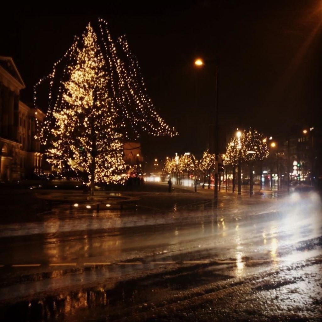 Coop city weihnachtsdeko
