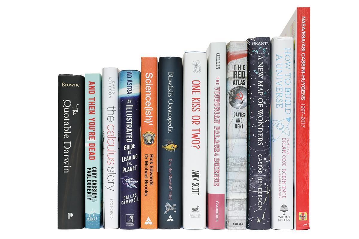 Stuck for gift ideas? Here are the best books to buy this holiday https://t.co/RAWt4AgWLN